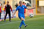 Hoffenheim 05.09.2008, Oberliga TSG 1899 Hoffenheim - VfR Mannheim, Hoffenheims U23 Philipp Klingmann<br /> <br /> Foto &copy; Rhein-Neckar-Picture *** Foto ist honorarpflichtig! *** Auf Anfrage in h&ouml;herer Qualit&auml;t/Aufl&ouml;sung. Belegexemplar erbeten.