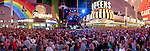 TWO DAYS OF FREE, OPEN-TO-THE PUBLIC ALL-STAR CONCERTS TO BE HELD DURING ACM WEEKEND AT FREMONT STREET EXPERIENCE FRIDAY, APRIL 16  Lady Antebellun crowds