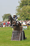 Badminton 2011 Cross Country