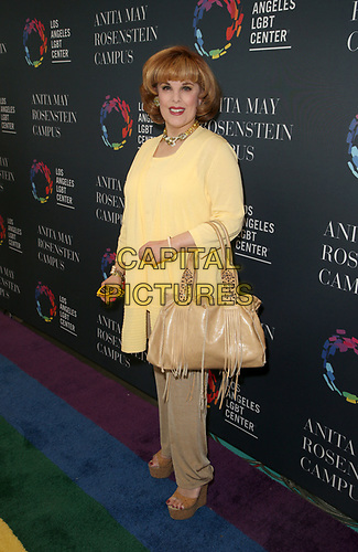 LOS ANGELES, CA -APRIL 7: Kat Kramer, at Grand Opening Of The Los Angeles LGBT Center's Anita May Rosenstein Campus at Anita May Rosenstein Campus in Los Angeles, California on April 7, 2019.<br /> CAP/MPIFS<br /> &copy;MPIFS/Capital Pictures