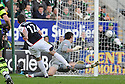 08/11/2009  Copyright  Pic : James Stewart.sct_jspa38_falkirk_v_celtic  . :: MARK STEWART SCORES FALKIRK'S THIRD :: .James Stewart Photography 19 Carronlea Drive, Falkirk. FK2 8DN      Vat Reg No. 607 6932 25.Telephone      : +44 (0)1324 570291 .Mobile              : +44 (0)7721 416997.E-mail  :  jim@jspa.co.uk.If you require further information then contact Jim Stewart on any of the numbers above.........