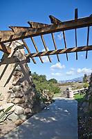 O'Neill Regional Park, Tijeras Creek Trail, Rancho Santa Margarita