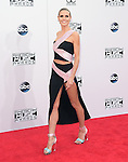 Heidi Klum at The 2014 American Music Award held at The Nokia Theatre L.A. Live in Los Angeles, California on November 23,2014                                                                               © 2014Hollywood Press Agency