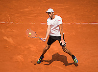IVO KARLOVIC (CRO)<br /> <br /> TENNIS - FRENCH OPEN - ROLAND GARROS - ATP - WTA - ITF - GRAND SLAM - CHAMPIONSHIPS - PARIS - FRANCE - 2016  <br /> <br /> <br /> <br /> &copy; TENNIS PHOTO NETWORK
