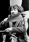 The WHO 1969 Keith Moon on the  Tom Jones TV Show..© Chris Walter..