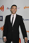 Wilson Cruz - actor at the 22nd Annual Glaad Media Awards honoring Ricky Martin (GH) & Russell Simmons on March 19, 2011 at the New York Marriott Marquis, New York City, New York. (Photo by Sue Coflin/Max Photos)