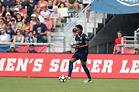 Cary, North Carolina  - Sunday May 21, 2017: Taylor Smith during a regular season National Women's Soccer League (NWSL) match between the North Carolina Courage and the Chicago Red Stars at Sahlen's Stadium at WakeMed Soccer Park. Chicago won the game 3-1.