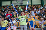 Atmosphere - HKFC Citi Soccer Sevens 2017