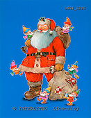 GIORDANO, CHRISTMAS SANTA, SNOWMAN, WEIHNACHTSMÄNNER, SCHNEEMÄNNER, PAPÁ NOEL, MUÑECOS DE NIEVE, paintings+++++,USGI2296,#X#
