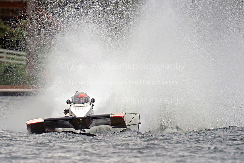 """Andrew Tate, A-25 """"Fat Chance"""" (2.5 MOD class hydroplane(s)"""