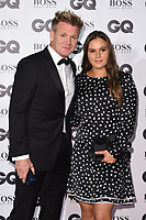 Gordon Ramsey at the the GQ Men of the Year Awards 2017 at the Tate Modern, London, UK. <br /> 05 September  2017<br /> Picture: Steve Vas/Featureflash/SilverHub 0208 004 5359 sales@silverhubmedia.com