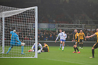 Newport County v Mansfield Town - 21.10.2017