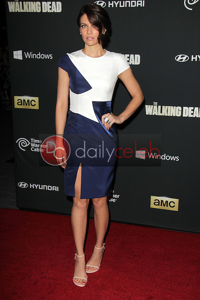 Lauren Cohan<br />