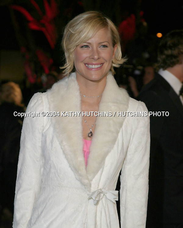 ©2004 KATHY HUTCHINS /HUTCHINS PHOTO.VANITY FAIR OSCAR PARTY.MORTONS RESTAURANT.WEST HOLLYWOOD, CA .FEBRUARY 29, 2004 ..BRITTANY DANIEL