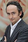 José Carlos Llop, Paris 2008.