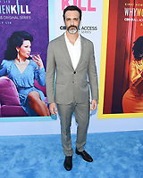 """07 August 2019 - Beverly Hills, California - Reid Scott. CBS All Access' """"Why Women Kill"""" Los Angeles Premiere held at The Wallis Annenberg Center for the Performing Arts.  <br /> CAP/ADM/BB<br /> ©BB/ADM/Capital Pictures"""