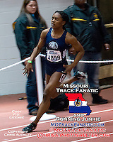 2014 Big River Running Mizzou High School Indoor Track & Field Series Championship