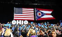 Photo Story: Obama in Ohio 2012