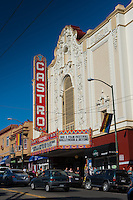 The Castro Theatre Film Festival, San Francisco