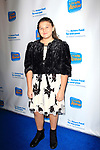 LOS ANGELES - DEC 5: Mackenzie Hancsicsak at The Actors Fund's Looking Ahead Awards at the Taglyan Complex on December 5, 2017 in Los Angeles, California
