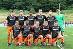 150717 Scarborough FC v Sheffield Utd