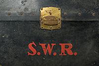 Willard Suitcases<br /> &copy;2013 Jon Crispin<br /> Standish R