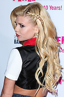 HOLLYWOOD, LOS ANGELES, CA, USA - SEPTEMBER 19: Chanel West Coast arrives at Perez Hilton's 10th Anniversary Party held at the Hollywood Athletic Club on September 19, 2014 in Hollywood, Los Angeles, California, United States. (Photo by Xavier Collin/Celebrity Monitor)