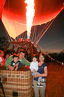 20160419 19 April Hot Air Balloon Cairns