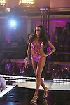 ANTM's Camille McDonald Wearing Lila Nikole at BET'S RIP THE RUNWAY 2011 Hosted by MEHCAD BROOKS AND SELITA EBANKS AT THE HAMMERSTEIN BALLROOM, New York 2/26/11