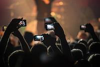Die englische Punkband The Undertones am Freitag den 10. Juni 2016 live im Berliner Club SO36.<br /> 10.6.2016, Berlin<br /> [Inhaltsveraendernde Manipulation des Fotos nur nach ausdruecklicher Genehmigung des Fotografen. Vereinbarungen ueber Abtretung von Persoenlichkeitsrechten/Model Release der abgebildeten Person/Personen liegen nicht vor. NO MODEL RELEASE! Nur fuer Redaktionelle Zwecke. Don't publish without copyright Christian-Ditsch.de, Veroeffentlichung nur mit Fotografennennung, sowie gegen Honorar, MwSt. und Beleg. Konto: I N G - D i B a, IBAN DE58500105175400192269, BIC INGDDEFFXXX, Kontakt: post@christian-ditsch.de<br /> Bei der Bearbeitung der Dateiinformationen darf die Urheberkennzeichnung in den EXIF- und  IPTC-Daten nicht entfernt werden, diese sind in digitalen Medien nach §95c UrhG rechtlich geschuetzt. Der Urhebervermerk wird gemaess §13 UrhG verlangt.]