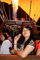 20130224 February 24 Hot Air Balloon Cairns