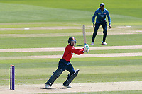 Adam Wheater in batting action for Essex during Essex Eagles vs Kent Spitfires, Royal London One-Day Cup Cricket at The Cloudfm County Ground on 6th June 2018