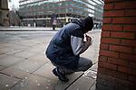 25/12/2018 Manchester Christmas Homelessness