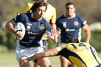 Rugby 2015 Apertura PWCC vs Alumni