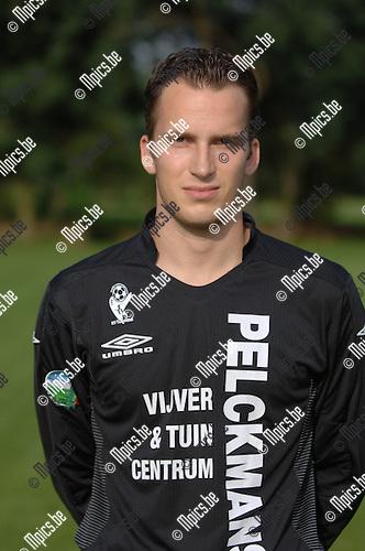 Wim Horsten , KV Turnhout