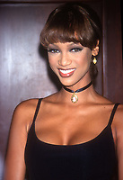 Tyra Banks 1993<br /> Photo By John Barrett/PHOTOlink.net