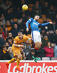 Jon Toral and Stevie Hammell