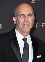 03 November 2018 - Los Angeles, California - Jeffrey Katzenberg. 2018 LACMA Art + Film Gala held at LACMA.  <br /> CAP/ADM/BT<br /> &copy;BT/ADM/Capital Pictures