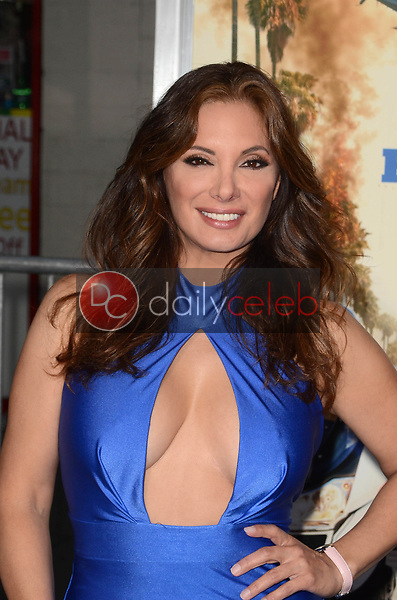 """Alex Meneses<br /> at the """"Chips"""" Los Angeles Premiere, TCL Chinese Theater, Hollywood, CA 03-20-17<br /> David Edwards/DailyCeleb.com 818-249-4998"""