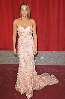 Stephanie Davis at the British Soap Awards 2019, The Lowry Theatre, Pier 8, The Quays, Media City, Salford, Manchester, England, UK, on Saturday 01st June 2019.<br /> CAP/CAN<br /> ©CAN/Capital Pictures