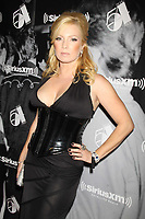 TRACI LORDS<br /> at Sirius XM radio reopens Studio 54<br /> ''One Night Only'' 10-18-2011<br /> Photo By John Barrett/PHOTOlink.net