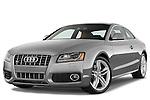 Audi S5 Quattro Coupe 2011