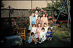 Syd Marshall's Kodachromes - a collection of Kodachrome 35mm slides from the 1960s and 1970s, showing family and holiday snapshots of the Marshall family from Liverpool. Photos taken at home in Liverpool & Wales, and on holidays in Wales & Scotland.