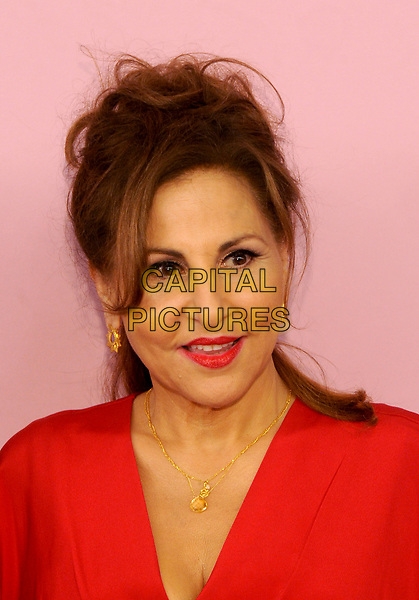 NEW YORK, NY - JUNE 5: Kathy Najimy at the 2017 CFDA Fashion Awards at The Hammerstein Ballroom in New York City on June 5, 2017. <br /> CAP/MPI/JP<br /> &copy;JP/MPI/Capital Pictures