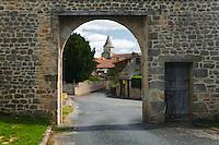 Saint-Auvent