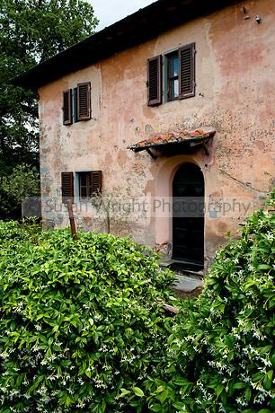 Villa at the Ferragamo Estate - 'Il Borro', Chianti, Tuscany, Italy
