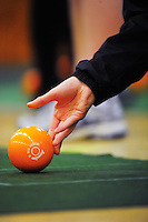 140626 Indoor Bowls - College Sport Wellington Championships