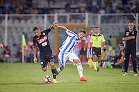 Pescara vs Napoli 2-2