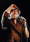 Former American Idol Elliott Yamin performs at Meridan Friday Oct. 19,2007.  (Dave Rossman/For the Chronicle)