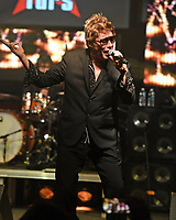 2017 FORT LAUDERDALE, FL - AUGUST 09: The Psychedelic Furs in concert at The Culture Room on August 9, 2017 in Fort Lauderdale, Florida. <br /> CAP/MPI04<br /> &copy;MPI04/Capital Pictures